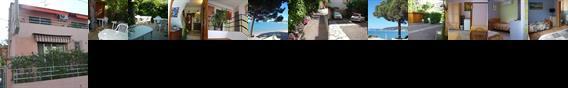 Ideal Hotel Antibes