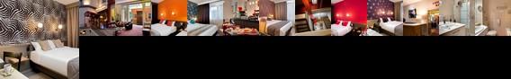 Hotel Du Midi Saint-Etienne