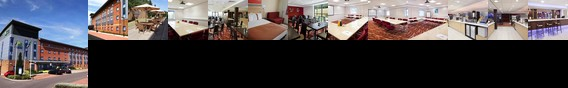 Holiday Inn Express Banbury M40 Jct.11