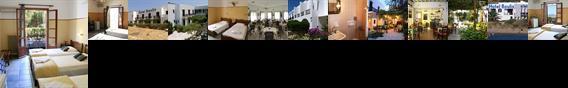 Boulis Hotel Καμάρες