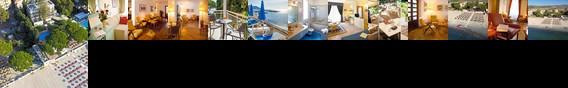 Eden Park Hotel Diano Marina