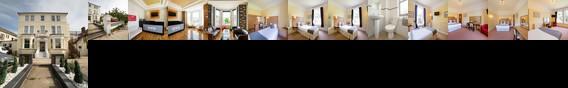 Eagle House Hotel Hastings