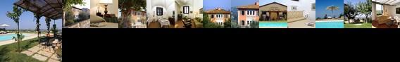 Villa Torre Rossa Appartamenti Impruneta
