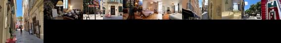 Hotel de L'Amphitheatre Nimes
