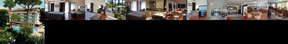 St. Mauritius Hotel Forte dei Marmi