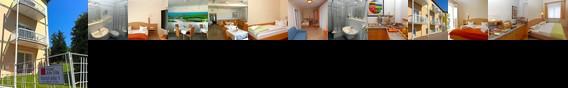 Hotel Garni Arte Vita Heringsdorf