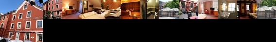 Hotel Baren Feldkirch