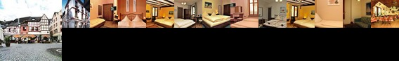 Hotel Moselblumchen Bernkastel-Kues