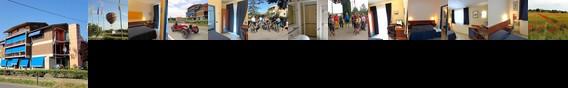 Hotel Mille Miglia