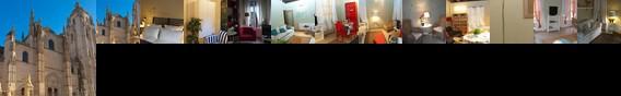 Refitoleria Apartamentos Segovia