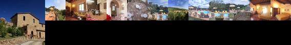 Relais Borgo Di Stigliano Hotel Sovicille