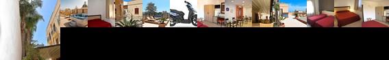 Il Portico Hotel Favignana