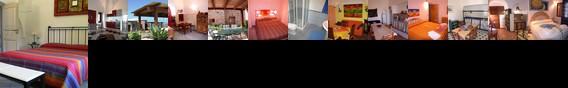 La Cossira Dammusi e Appartamenti