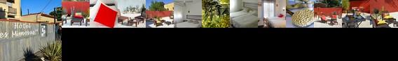 Hotel Les Mimosas Argeles-sur-Mer