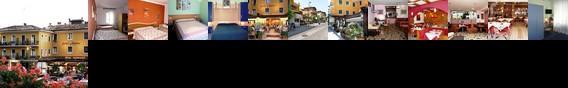 Hotel Alpino Malcesine