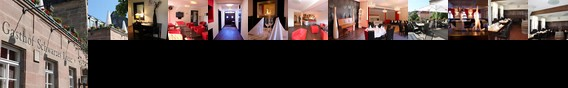 Neubauers Schwarzes Kreuz Hotel