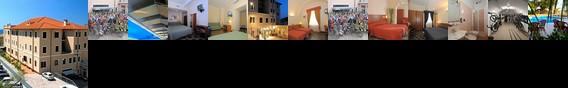 Hotel San Giuseppe Finale Ligure