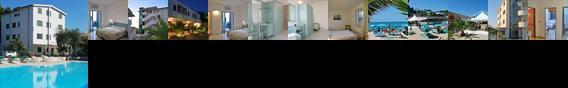Residence Hotel Due Pini Rodi Garganico