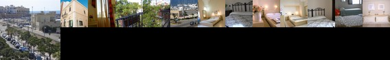 Palazzo Vergine I Due Mari Quality Bed & Breakfast Gallipoli