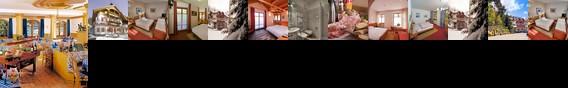 Waldheim-Belvedere Hotel Bressanone