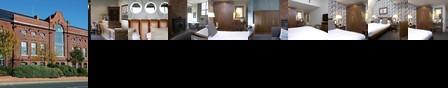 Hotel Du Vin  Newcastle Upon Tyne