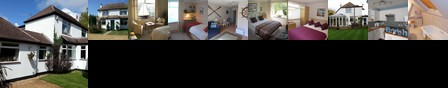 Croftside Cottage Bed & Breakfast Chichester