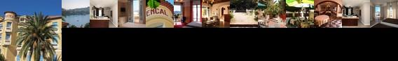 Hotel Provencal Villefranche-sur-Mer