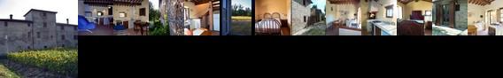 La Casa Nova Bed & Breakfast Sansepolcro