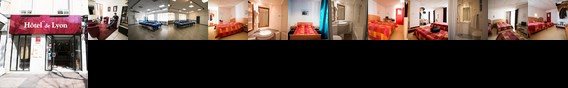 Hotel De Lyon Valence