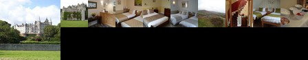 Willowbank Guest House Grantown-on-Spey