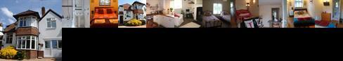 Boscote Guest House Stratford-upon-Avon