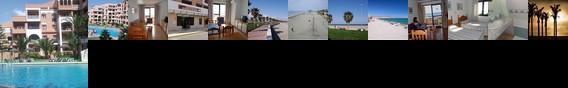 Estrella de Mar Apartamentos Roquetas de Mar