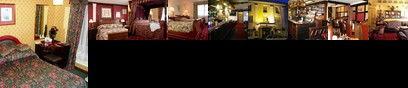The White Lion Hotel Wocester (England)