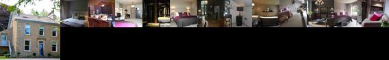 The Ashton Hotel Lancaster