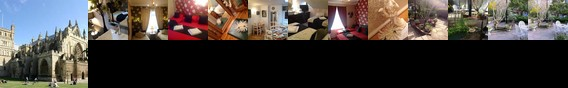 Braeside Guesthouse Exeter