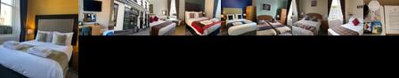 The Waverley Hotel Callander
