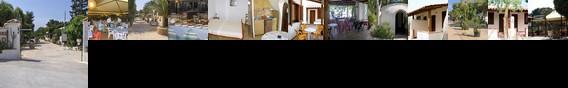 Villaggio Egad Appartamenti Favignana
