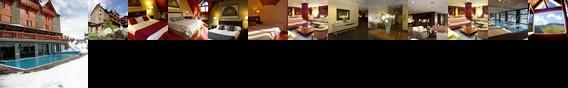 Saliecho Hotel Sallent de Gallego