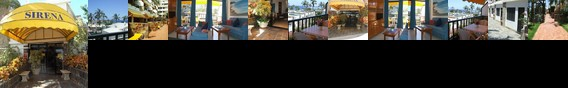 Apartamentos Sirena Gran Canaria