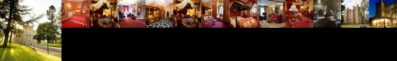 Langley Castle Hotel Hexham