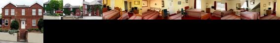 Victoria Lodge Guest House Salisbury