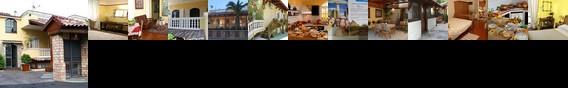 Casa Country Villa Pompei B&B