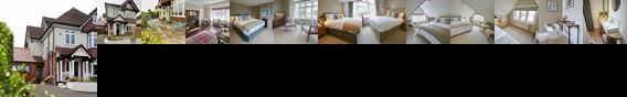 Lyndhurst House Bed and Breakfast