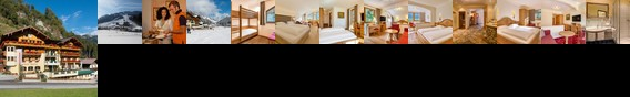 Kristall Hotel Grossarl