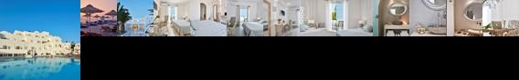 Σαντορίνη Palace Hotel Φηρά