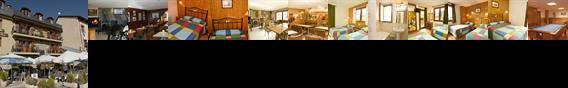 Llibrada Hotel Benasque