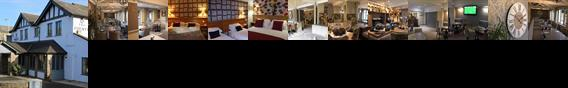 County Hotel Carnforth