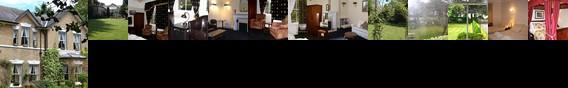 Wood Lodge Hotel Bornemouth