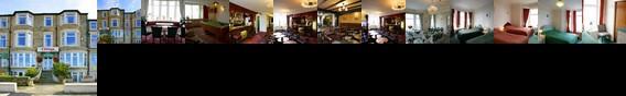 The Clifton Hotel Morecambe