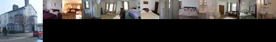 The Corner House Hotel Great Yarmouth